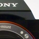 Sony A7 R: la potencia fotográfica del presente