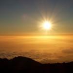 Teide: la puesta de sol a 3.555 m de altitud