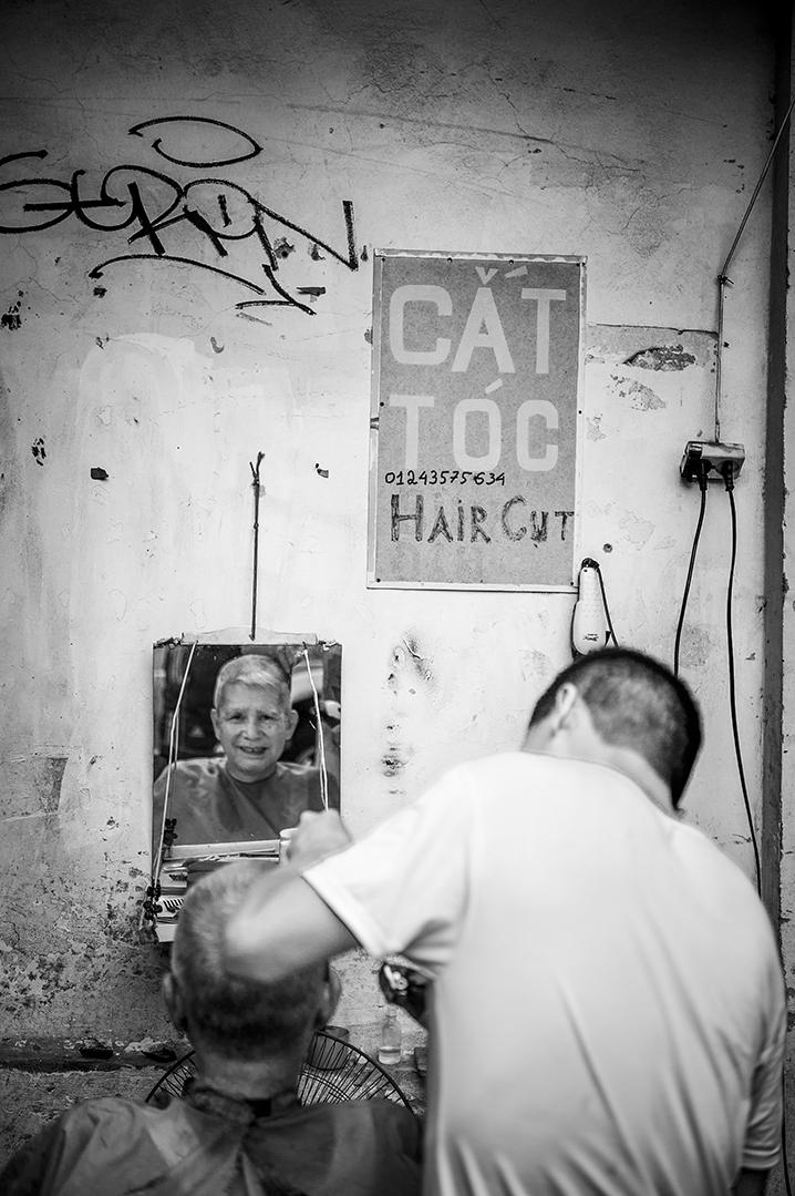 Hanói, Vietnam.         © Alberto Honing