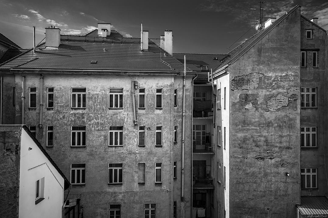 Praga, República Checa.    © Alberto Honing