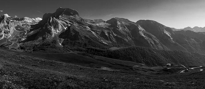 Los Pirineos. © Alberto Honing