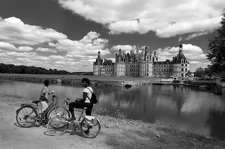 Chambord. © Alberto Honing
