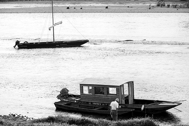 Chaomont sur Loire. © Alberto Honing