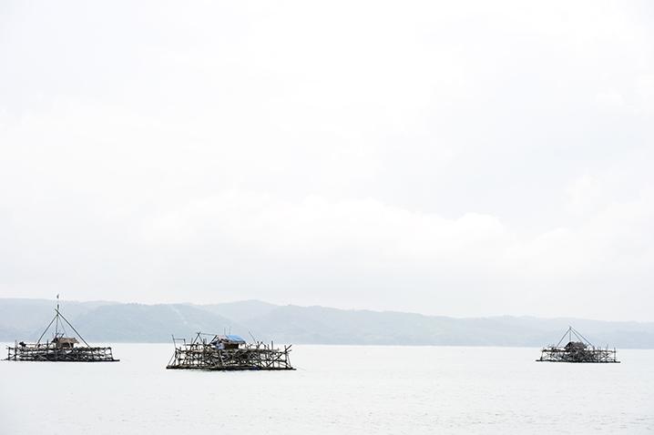 Pangandarán, Indonesia. © Alberto Honing