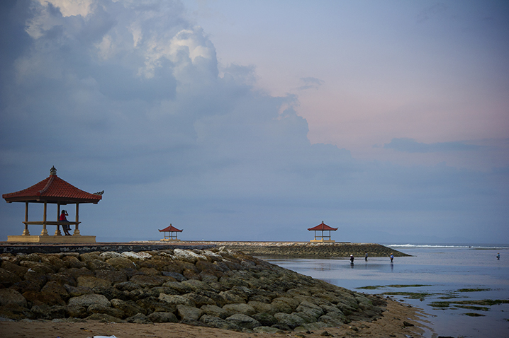 Bali, Indonesia. © Alberto Honing