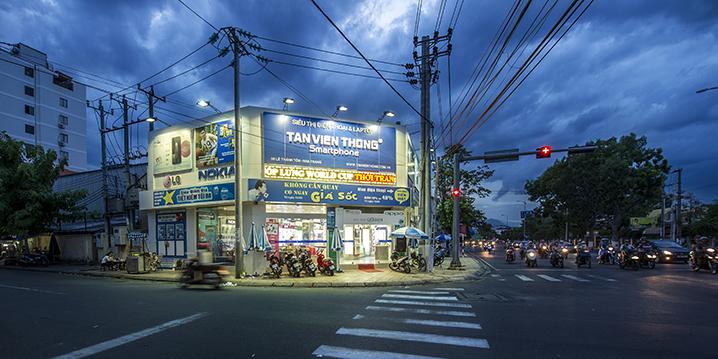 Nha Trang, Vietnam. © Alberto Honing