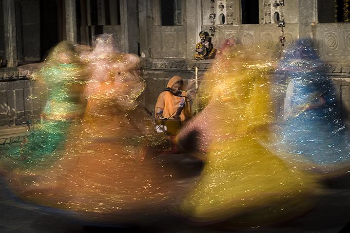 Udaipur, India. © Alberto Honing