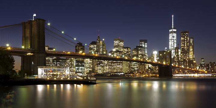 Brooklyn Bridge. © Alberto Honing