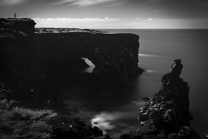 Svörtuloft, Islandia © Alberto Honing