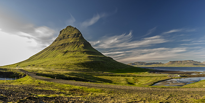 Kirkjufells, Islandia © Alberto Honing