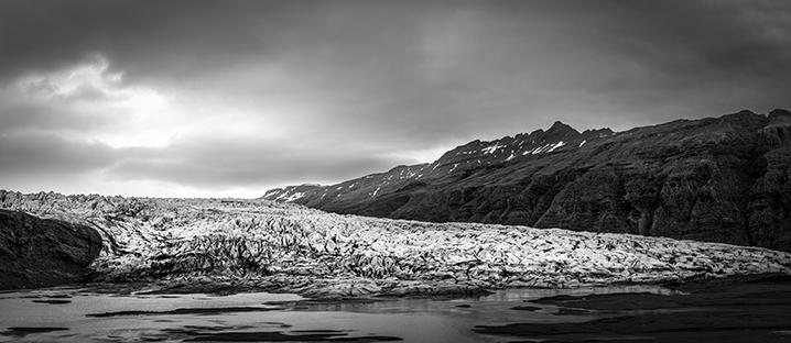 Vatnajökull National Park, Islandia © Alberto Honing